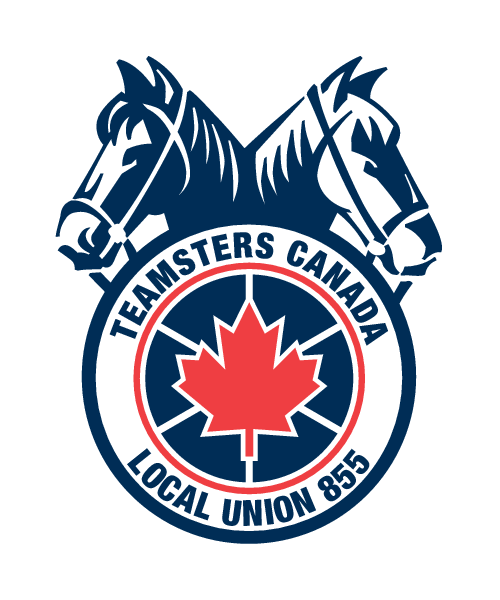 Teamsters Local 855, Newfoundland and Labrador